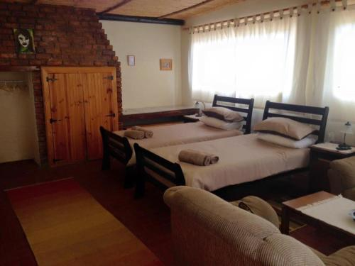 Asboom/Ashtree Guesthouse Photo