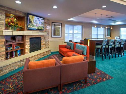 Residence Inn Saratoga Springs Photo