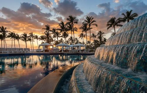 Ho'olei at Grand Wailea Photo
