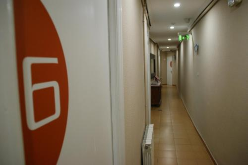 JQC Rooms - madrid - booking - hébergement
