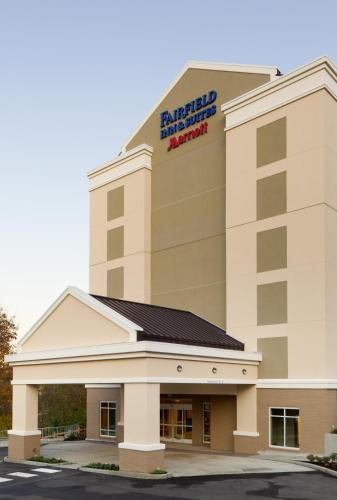 Picture of Fairfield Inn & Suites by Marriott Tacoma Puyallup