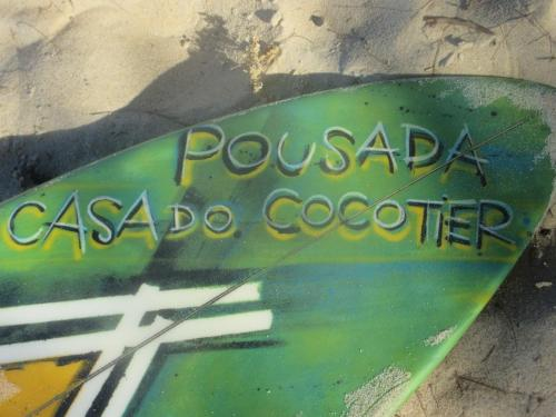 Pousada Casa Do Cocotier Photo