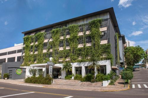 Novo Hamburgo Business Hotel Photo