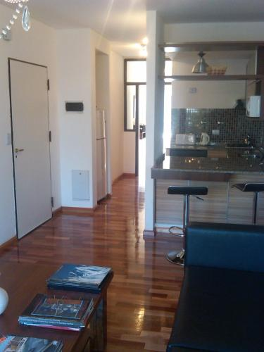 Apartamento en Palermo Hollywood Photo