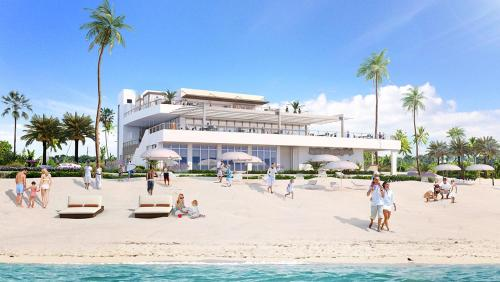 Beachwalk Resort By Miami Management Photo