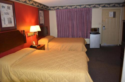 Executive Inn and Suites - Jackson Photo