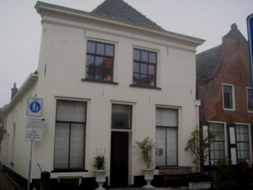 Pension Stad Elburg