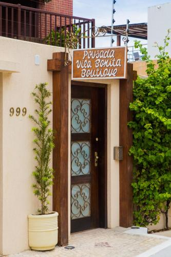 Vila Bonita Pousada Boutique Photo