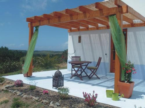 holidays algarve vacations Aljezur Monte da Xara
