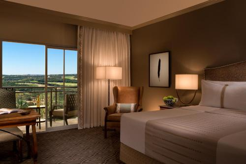 La Cantera Resort & Spa Photo