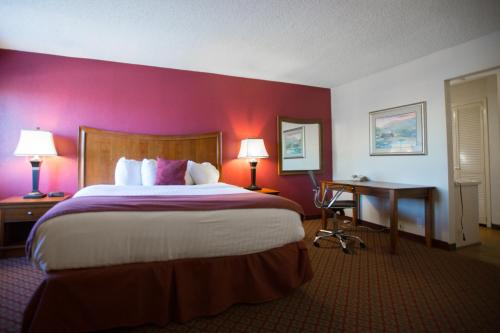 Econo Lodge Inn & Suites Joplin Photo