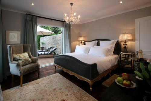 The Gregoire Boutique Hotel & Spa Photo