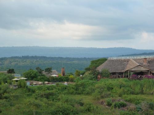 Rhotia Valley Tented Lodge and Children's Home photo