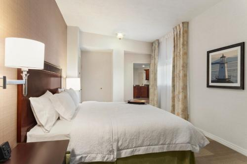 Hampton Inn Burlington - Colchester Photo
