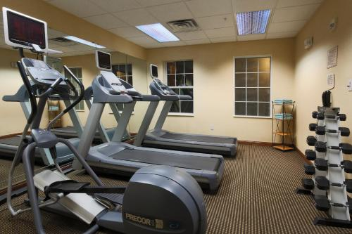 Residence Inn by Marriott Philadelphia West Chester/Exton Photo