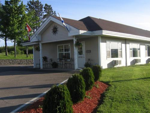 Antigonish Evergreen Inn Photo