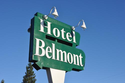 Hotel Belmont