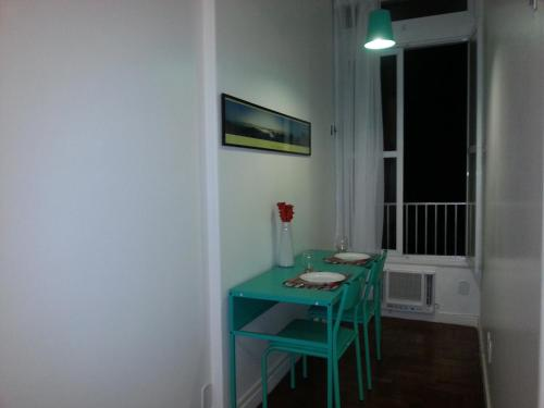 The Place in the Heart of Ipanema Photo
