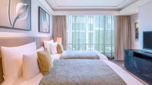Siam Kempinski Hotel Bangkok photo 15