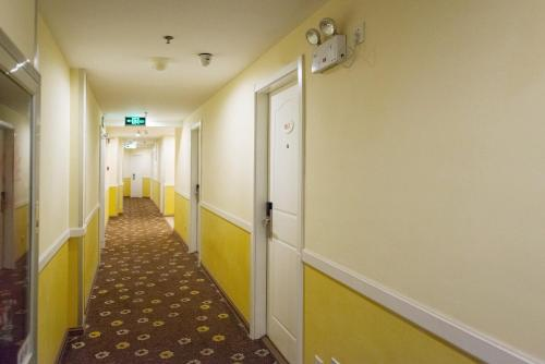 Home Inn Shanghai Pudong Airport Free Trading Area photo 28