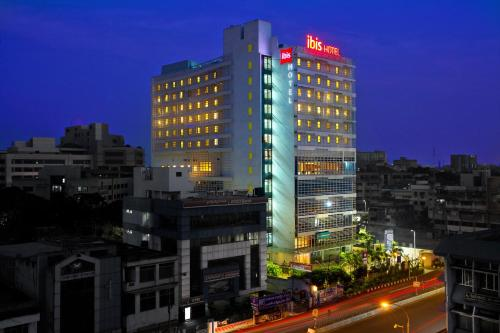 ibis Chennai City Centre - An AccorHotels Brand, Ченнаи