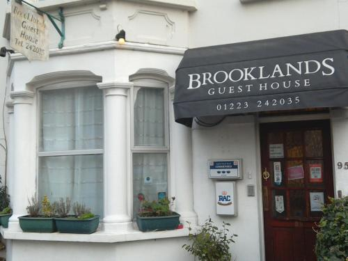 Photo of the Brooklands Guest House