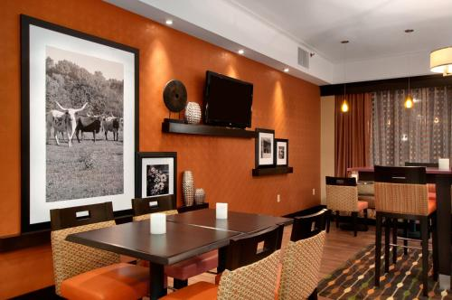 Hampton Inn - Houston/Brookhollow Photo