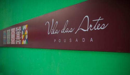 Pousada Vila das Artes Photo