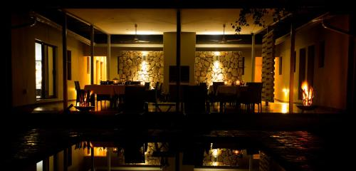 Bushveld Terrace Guesthouse on Kruger Photo