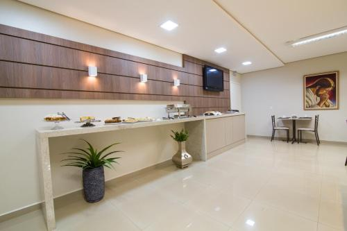 Hotel Trevo Cascavel Photo