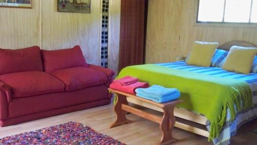 CasaVerde Hostal Ecologico Photo