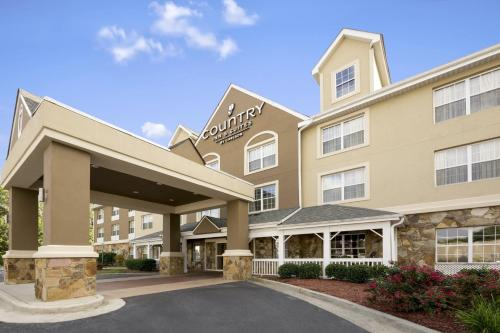 Country Inn & Suites Norcross Photo