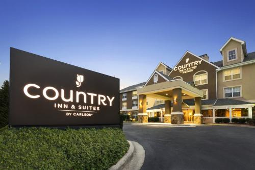 Country Inn Suites Norcross Photo