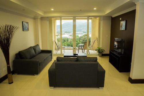 Torres del Lago Suites and Apartments Photo