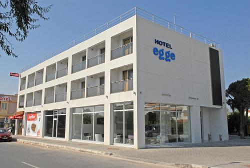 Photo of Hotel Egge hotel in