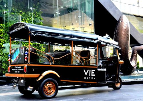 VIE Hotel Bangkok - MGallery by Sofitel photo 47