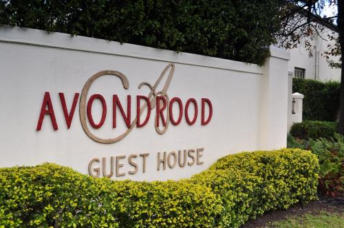 Avondrood Guest House Photo