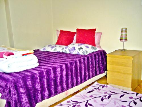 Istanbul Cosy Home tatil