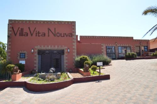 Villa Vita Nouva Photo