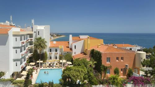 holidays algarve vacations Albufeira Hotel do Cerro
