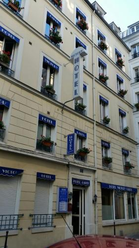 Hotels Near Rue Montorgueil Paris Find Compare And Book