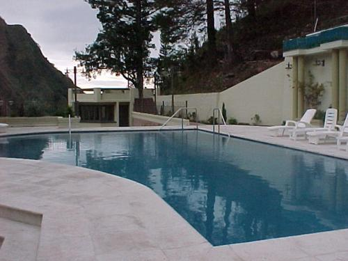 Hotel Spa Termas de Reyes Photo