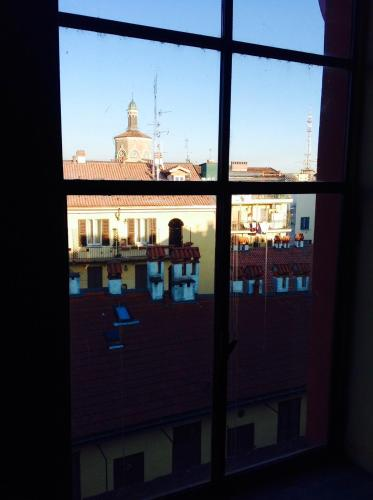 The Roof At Casale 7 - milan -