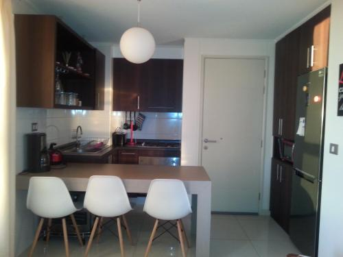 Apartamento Alemania Photo