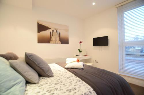 Hotel Fantasticstay High Holborn Suites Penthouse thumb-3