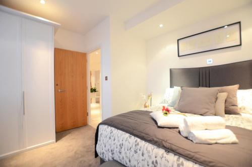 Hotel Fantasticstay High Holborn Suites Penthouse thumb-4