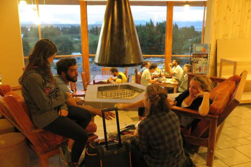 America Del Sur Calafate Hostel Photo