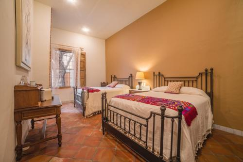 Hacienda Labor de Rivera Hotel Boutique Photo