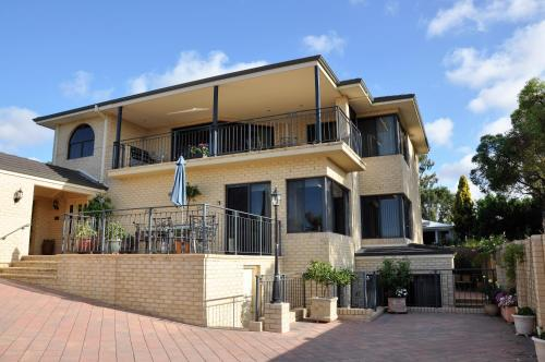 Alfred Cove Short Stay