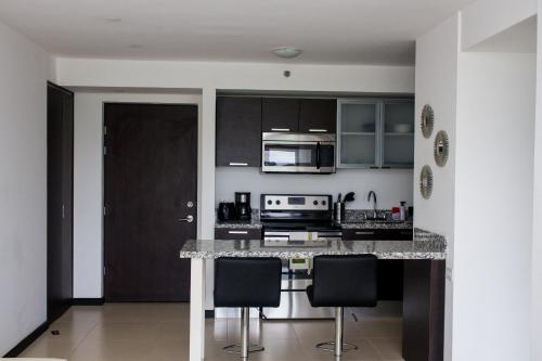 Luxurious two bedroom apartment Photo